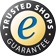 TRUSTED SHOP GUARANTEE - TOP-Bewertung