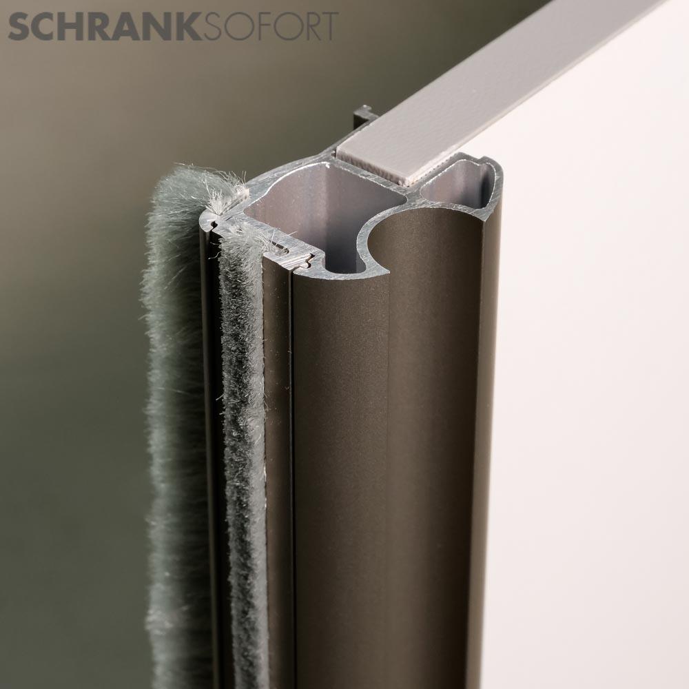 profil beta in olivgrau f r ihre schiebet r nach ma kopie 1. Black Bedroom Furniture Sets. Home Design Ideas