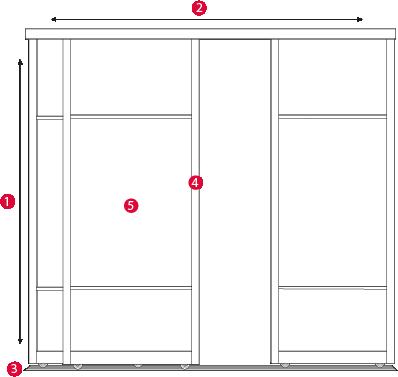 Schiebeturen Online Konfigurieren Gestalten Entwerfen
